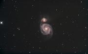 Bild: Astronomische Gesellschaft Luzern AGL