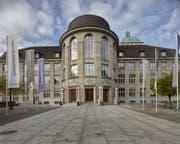Auch die Universität Zürich macht mit. (Bild: Keystone)