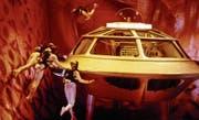 Expedition in den menschlichen Körper: 1966 noch Science-Fiction im Film «Die phantastische Reise». (Bild: PD)