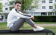 Kemil Festic sagt zum Trainerwechsel bei Zug 94: «Aus sportlicher Sicht war er keinesfalls zwingend.» (Bild: Werner Schelbert (Zug, 9. Mai 2018))