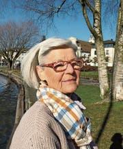 Die heute in Küssnacht lebende Margrith Bohren (75) hat in jungen Jahren selber in England gelebt und gearbeitet. (Bild: PD)