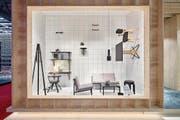 Die 40-Kubikmeter-Wohnzelle von Artek – die finnischen Designer gehören zur Schweizer Vitra-Gruppe. (Bild: PD)