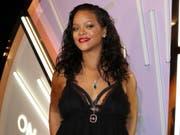 Sie war beim Einbruch in ihre Villa in Kalifornien nicht zu Hause: R&B-Sängerin Rihanna. (Bild: KEYSTONE/AP/JOHN CARUCCI)