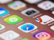 Bezahl-Apps wie Twint werden in der Schweiz noch wenig genutzt. (Bild: KEYSTONE/ENNIO LEANZA)