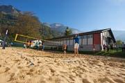 Das Sportcamp im Melchtal. (Bild PD)