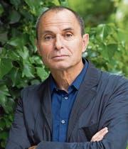 Der österreichische Autor Norbert Gstrein (56). (Bild: Gustav Eckart/PD)