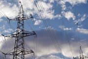 Gemeinden, Gewerbe und Stromversorger im St.Galler Umland wollen enger zusammenarbeiten. (Bild: Urs Jaudas)