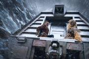 Regisseur Ron Howard setzt lieber auf lange Verfolgungsjagden anstatt auf die Charakterzeichnung des Helden.