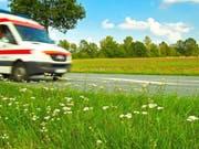 Unfall oder plötzliche Krankheit: Chefs von Kleinunternehmen können sich neu gegen Ausfallrisiko versichern. | Fotolia