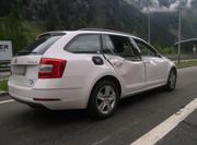 Die Unfallstelle auf der A2 bei Göschenen. Bild: Kantonspolizei Uri