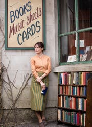 "Emily Mortimer als Florence Green in ""The Bookshop"" Bild: Filmcoopi"