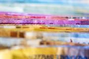 Der Kanton Zug liefert 2018 311 Millionen Franken in den NFA ab. Die Berechnung der Beteiligung der Zuger Gemeinden an den Zahlungen soll geprüft werden. Bild: Keystone