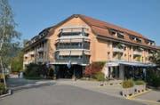Das heutige Alterswohnheim Bodenmatt in Malters. (Bild: pd)