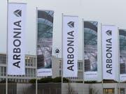 Arbonia ist auf Wachstumskurs. Der Bauzulieferer kauft die im Bereich Heizkörper tätige belgische Vasco Gruppe. (Bild: KEYSTONE/GIAN EHRENZELLER)