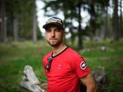 Erfolgshungrig wie eh und jeh: Mountainbike-Olympiasieger Nino Schurter verfolgt noch immer grosse Ziele (Bild: KEYSTONE/GIAN EHRENZELLER)