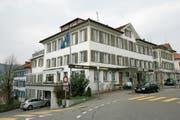 Das Hotel Linde in Heiden gilt als architektonisches Bijou. (Bild: APZ)