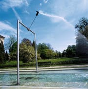 Roman Signer, Kunsthaus Solothurn
