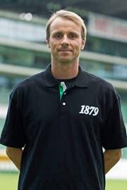 Jan Berger ist heute Nachwuchstrainer bei FCO.