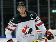 Die Mission des Connor McDavid: Die Saison mit Edmonton vergessen zu lassen (Bild: KEYSTONE/AP/PETR DAVID JOSEK)