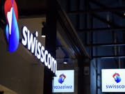 Swisscom will mehr Frequenzen kaufen dürfen, als dies die bisherigen Regeln zulassen. Die Bietbeschränkungen seien viel zu eng gesteckt, kritisiert der Branchenprimus. (Bild: Keystone/MELANIE DUCHENE)