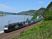 Mit der Übernahme der ERS-Railways will Hupac den Zugang zu den deutschen Seehäfen verbessern. (Bild: Pressebild Hupac)