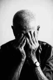 FTD-Patienten verlieren ihr Einfühlungsvermögen und brüskieren ihre Angehörigen. (Bild: Getty)