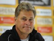 Der Deutsche Ralf Loose unterschrieb einen Vertrag über ein Jahr bei den Winterthurern (Bild: KEYSTONE/AP dapd/MATTHIAS RIETSCHEL)