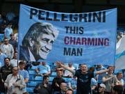 Hatte in Manchester drei erfolgreiche Jahre: Manuel Pellegrini (Bild: KEYSTONE/EPA/NIGEL RODDIS)