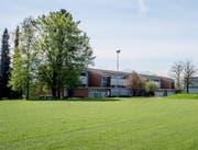 Das Schulhaus Konstanz in Rothenburg soll modernisiert werden. | Bild: PD