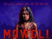 """Düster: Der neue """"Mowgli""""-Film, der im Oktober in die Kinos kommt, hält sich näher an Rudyard Kiplings Romanvorlage und ist deshalb sehr düster. (Pressebild) (Bild: Filmplakat)"""
