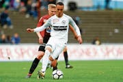 Der FC Wil möchte Spieler wie Magnus Breitenmoser aus dem eigenen Nachwuchs gezielt fördern. (Bild: Marc Schumacher/Freshfocus)