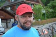 Hans Trummer, Leiter Jungschwinger, Toggenburger Schwingerverband. (Bild: Beat Lanzendorfer)