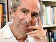 Der US-Schriftsteller Philip Roth is im Alter von 85 Jahren in New York gestorben (Foto: Richard Drew/AP Archiv 2008) (Bild: KEYSTONE/AP/RICHARD DREW)