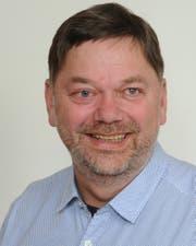 Möchte «sachorientiert» politisieren: Kandidat Beat Röllin (53, parteilos). (Bild: PD)