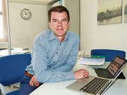 """Peter Meier ist in Aadorf Schulleiter und in Eschlikon Gemeinderat mit dem Ressort """"Kultur, Sport, Freizeit"""". (Bild: Kurt Lichtensteiger)"""