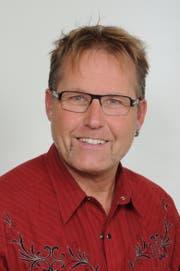 Will für die SVP erstmals in den Gemeinderat einziehen: Martin Waldis (52). (Bild: PD)
