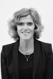 Priska Stähelin-von Büren, Jury-Mitglied Prix SVC 2018 CEO/Inhaberin Die Waldstätter AG. Quelle: PD