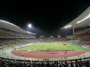 Im Istanbuler Atatürk-Stadion wird der Champions-League-Final von 2020 ausgetragen (Bild: KEYSTONE/AP/MURAD SEZER)