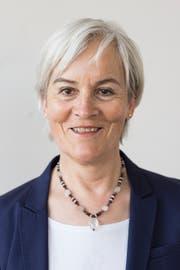 Hildegard Pfäffli Murer, Stellenleiterin elbe, Fachstelle für Lebensfragen für die Kantone Luzern, Nidwalden und Obwalden. (Bild: PD)