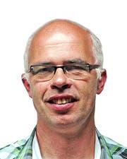 Gemeindepräsident Josef Vogler. (Bild: PD)