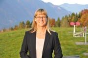 Erna Blättler-Galliker hört bei Nidwalden Tourismus auf. (Bild: Matthias Piazza (Emmetten, 19. Oktober 2017))
