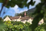 Das Kulturkloster in Altdorf ist Ort des Workshops. (Archivbild: Urs Hanhart)