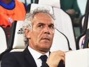 Roberto Donadoni ist nicht mehr Trainer von Bologna (Bild: KEYSTONE/EPA ANSA/ANDREA DI MARCO)