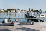 Romanshorn wäre die fünfte Thurgauer Stadt, die ein Parlament einführen würde. (Bild: Reto Martin)