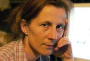 Judit Villiger erhält den diesjährigen Thurgauer Kulturpreis. (Bild: PD/Christoph Ullmann)