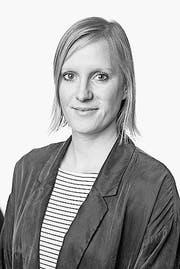 Gabriela Jordan, redaktionelle Mitarbeiterin