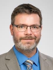 Max Staub (Bild: PD)