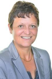 Claudia Bossert heisst die neue Chefin der Regionalbahn Thurbo AG. (Bild: PD)