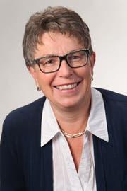 Marlies Rieder, kandidiert für den Gemeinderat Altdorf (Bild: PD)