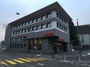 ...als auch der Standort in Rorschach bleiben nach der Fusion bestehen. (Bild: PD)